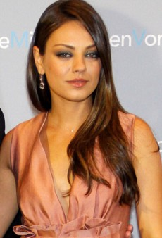 Style Showdown: Mila Kunis Edition