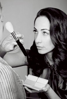 Celebrity Makeup Artist Gina Brooke: A tFS Exclusive Interview