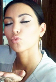 Celebrity Twitpics: How to Take a Flattering Twitpic
