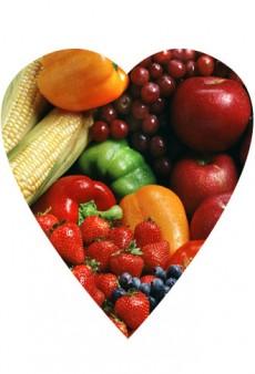 Seasonal Fruits and Veggies with Beauty Benefits