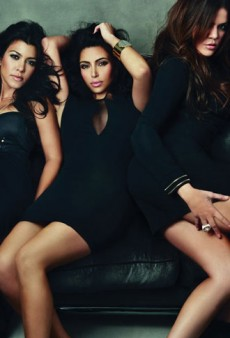 The Kardashian Sisters Dish on Their New Kollection