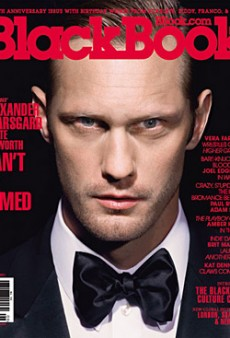 Alexander Skarsgard Lands Two Coordinating Magazine Covers With His Leading Ladies (Forum Buzz)