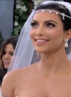 Kim Kardashian's Wedding (AKA Payday)