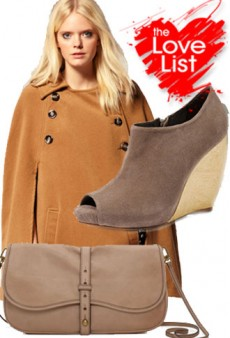 Neutral Ground: The Love List
