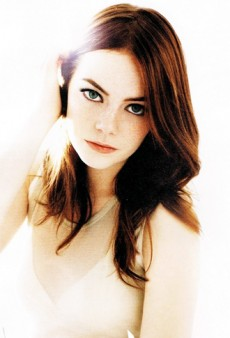 Everyone Hearts Emma Stone