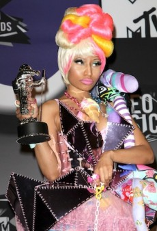 MTV Video Music Awards 2011 Fashion Recap