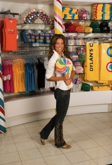 Dylan Lauren Talks Candy, Marriage, and FNO: A tFS Interview