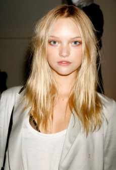 Gemma Ward Signs on for The Great Gatsby