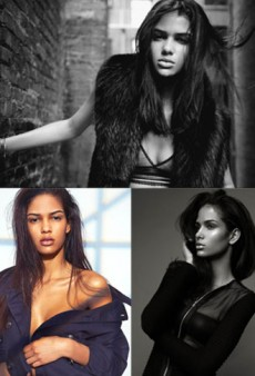 Cris Urena: Diary of a NY Fashion Week Model