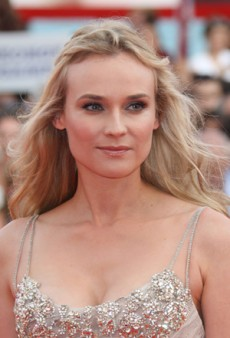 Diane Kruger: Beauty Look of the Week