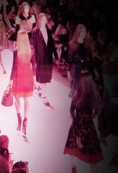New York Fashion Week Spring 2012: Runway Live Streaming Schedule