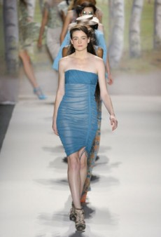 Tracy Reese Spring 2012 Runway Review