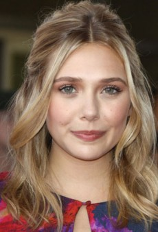 Elizabeth Olsen: Beauty Look of the Week