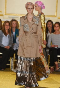 Thakoon Spring 2012 Runway Review