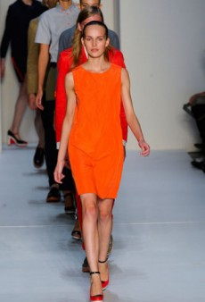 Marc by Marc Jacobs Spring 2012 Runway Review