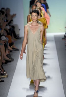 Tibi Spring 2012 Runway Review