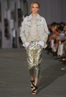Diesel Spring 2012 Runway Review