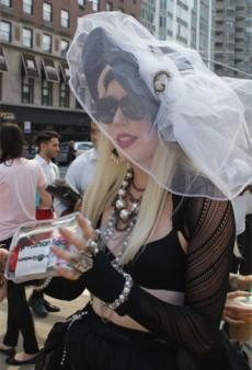 TFS Brings Lady Gaga to NYFW? [GIVEAWAY]