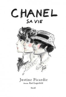 Chanel, Her Life: a Chat with Author Justine Picardie