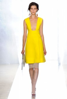 Marni Spring 2012 Runway Review
