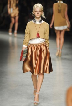 Milan Fashion Week Spring 2012 Hits and Misses (Forum Buzz)