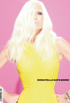 Ponystep Serves Up Scary Awesome Covers With Donatella Versace, Elvira and Dame Edna (Forum Buzz)