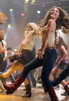 Movie Muse: Footloose-Inspired Fall Looks
