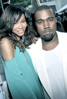 Kanye West To Perform at Maybe-Girlfriend Chanel Iman's Victoria Secret Show