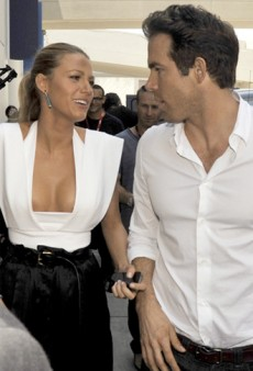 Blake Lively Rebounds with Ryan Reynolds