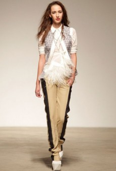 Los Angeles Fashion Week Spring 2012 Recap