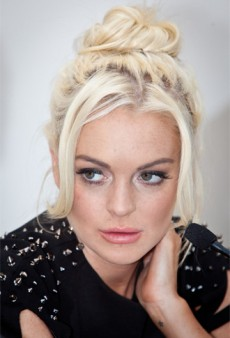 Lindsay Lohan Breaks Up…With Her Business Manager
