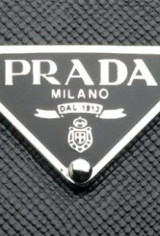 Prada Launches a Jewelry Line