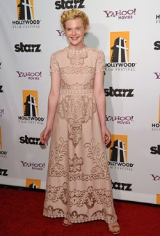Elle Fanning was So-So in Valentino at the 2011 Hollywood Film Awards (Forum Buzz)