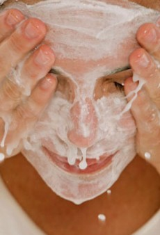 Beauty Lessons: Cleanser
