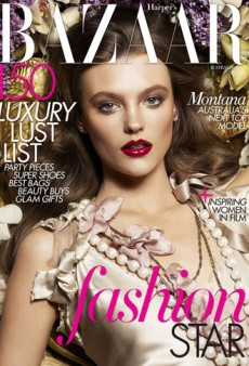 Mad for Montana Cox, Australia's Next Top Model Winner (Forum Buzz)