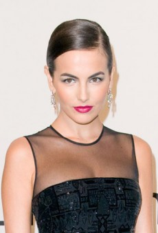 Camilla Belle: Beauty Look of the Week