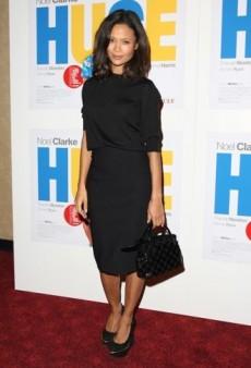 Get the Look: Thandie Newton