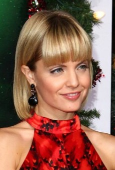 Mena Suvari: Look of the Day