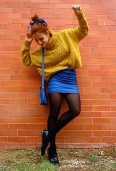 Forum Street Style: World Wide Fashion