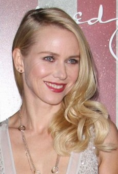 Naomi Watts: Look of the Day