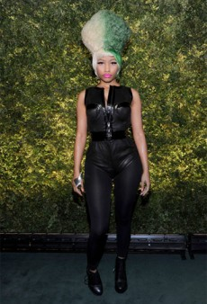 Nicki Minaj & Prince to Duet at Versace for H&M