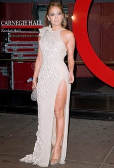 Jennifer Lopez and Other Best Dressed Celebs of the Week
