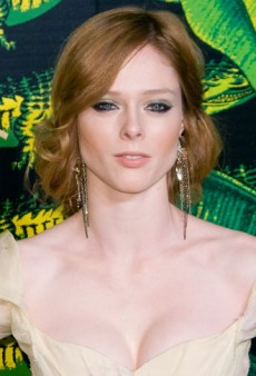 Coco Rocha: Beauty Look of the Week