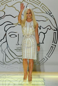 Versace Set to Stage an Haute Couture Show in January (Forum Buzz)