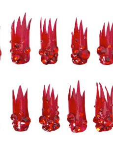 Want $225 Limited-Edition Lady Gaga Press-On Nails? (YES!)