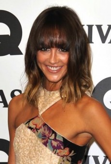 Sharni Vinson: Look of the Day