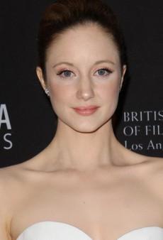 BAFTA Los Angeles' Britannia Awards Showcase British Fashion