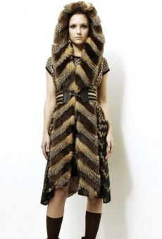 Pre Fall 2012 Report: M Missoni, Moschino Cheap & Chic, and More