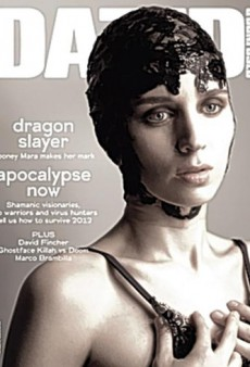 Rooney Mara Gets Dazed & Confused (Forum Buzz)