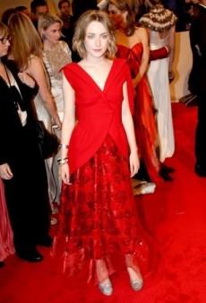 Saoirse Ronan: One to Watch